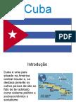 A Emenda Platt - Direitos Americanos Sobre Cuba