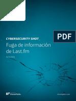 CyberSecurity Shot Last.fm v1 0 ES