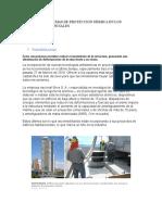 Los Nuevos Sistemas de Protección Sísmica en Los Edificios Residenciales
