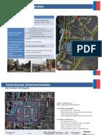 Proyectos Urbanos Bbcc Minvu (Antofagasta)
