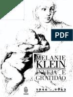 8 - Klein 1957 Inveja e Gratidão.pdf