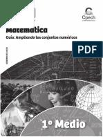 Guia de Matematica C