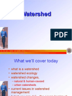 IGEO Watershed Geoinfo