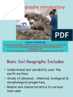 Igeo Soil Intro