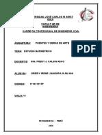 CARATULA DE PUENTES.doc