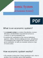 sosial science