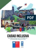 Ciudad Inclusiva