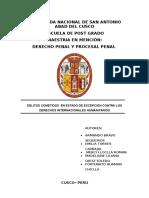 Trabajo Monografico-2016 Codigo Militar Policial -Unsaac