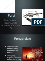 Puisi Powerpoint File