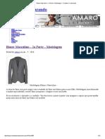 Blazer Masculino – 1a Parte – Modelagem _ Cortanto e Costurando.pdf