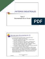 Automatismos Industriales (Tema 3)