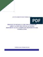 DOC20100406115820PROYECTO+EJECUCION+ADECUACION+INSTAL+DEPORTIVAS