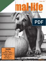 October 2016 Issue AL