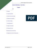 Analisis Integral Del IETU Con Ejemplos