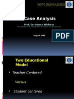 Case Analysis 281215