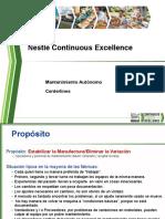 05. Centerlines Español 2016