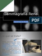 Gammagrafía Renal.pptx