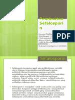 Pembuatan Sefalosporin