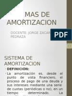 Clase 1 Sistemas de Amortizacion Proyectos Priv y Sociales