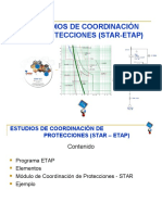 Curso Protecciones Con ETAP