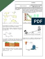 Lista_Teorema_de_Pitágoras_9º Retrabalho5º período