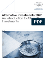 WEF Alternative Investments 2020 an Introduction to AI