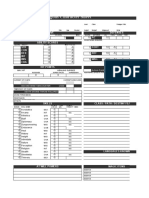 Copy of Copy of Sharable D&D 4th Ed. Character Sheet Template