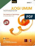 Psikologi Umum Sebuah Pandangan Apresiatif