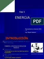TERMO2005 CAP1 Energia Agosto 2005