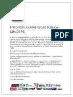 Foro UBA de Pie _ Programa C_sellos