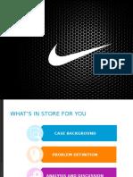 Nike Case PPT_v2