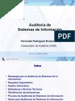 01 Auditoria Sistemas Informacion-España
