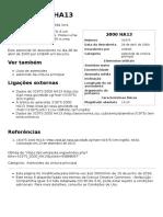 31975 2000 HA13 – Wikipédia, A Enciclopédia Livre