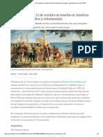 ¿Hispanidad_ El 12 de Octubre Se Enseña en América Hablando de Asaltos y Colonización _ Verne EL PAÍS