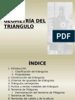Geo Me Triad El Tri Angulo