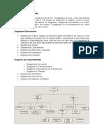 Tipos de Diagrama de UML