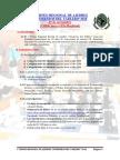 I Torneo Regional de Ajedrez - Santísimo Nazareno