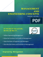 EMGT101_LEC1_Management and Engineering Concepts