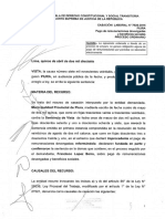 Cas. Lab. Nº 7926-2015 Piura