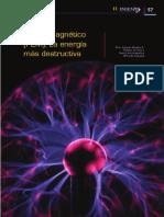 El Pulso Electromagnetico (PEM) - La Energia Mas Destructiva