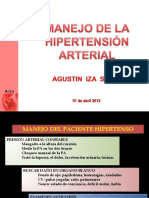 MANEJO+DE+LA+HIPERTENSION+ARTERIAL