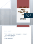 Splint and tractions.pptx