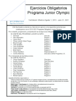 JO Compulsory Program 2013-2021 ESPANOL PDF