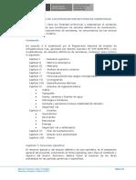 01 DG-2014 - Contenido Del Expediente Tecnico de Obra de Carreteras