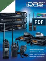 IDAS Brochure