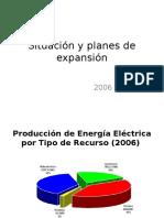 Situación y planes de expansión 2006.pptx