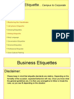 Business Ettiquette.ppt