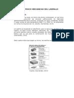Propiedades Fisico Mecanicas Del Ladrillo y El Acero (1)