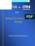 Building Your E-Mini Trading Strategy - Giuciao Atspace Org