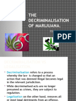 2012THE DECRIMINALISATION OF MARIJUANA.pptx
